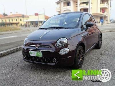 usata Fiat 500C 5001.2 Collezione