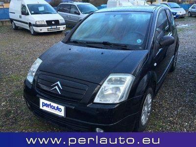 usata Citroën C2 1.1 Elegance rif. 12666844