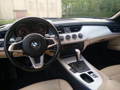 used BMW Z4 sDrive 23i - 2010