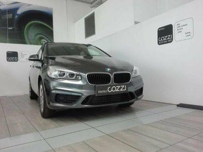 usata BMW 218 Active Tourer 218d Active Tourer Advantage d Advantage