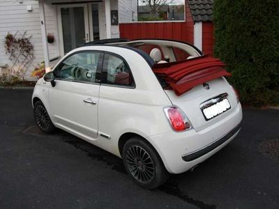begagnad Fiat Punto 1.9 Multijet 3 porte HGT