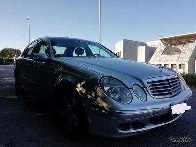 usata Mercedes E270
