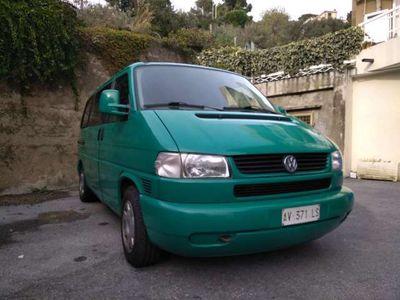 usata VW Multivan ASI 1.9 td clima webasto - 1997