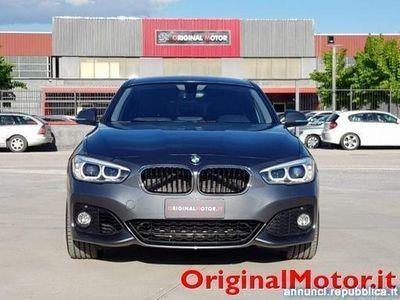 used BMW 118 118d 5p. Msport d 5p. Msport