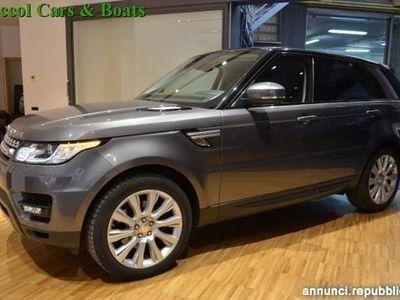 "brugt Land Rover Range Rover 3.0 SDV6 HSE*21""*TELECAMERA* Milano"