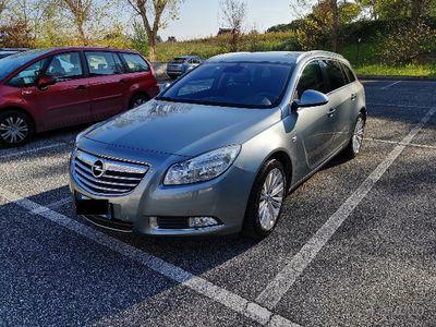 used Opel Insignia - 2012 - 2.0 131 cv