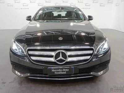 used Mercedes E350 SW d Business Sport 4matic a