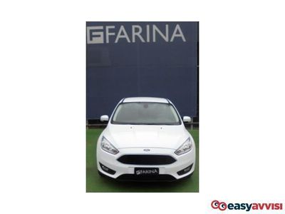 brugt Ford Focus 1.5 tdci 95cv plus diesel