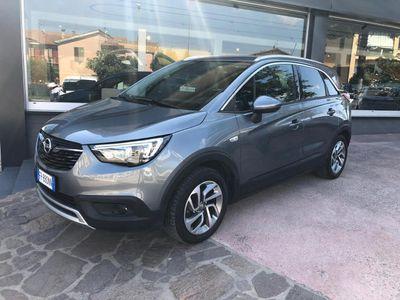 usata Opel Crossland X 1.6 ECOTEC diesel 8V 120 CV *S&S* Innovation