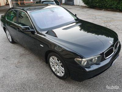 usata BMW 730 d Full Optional