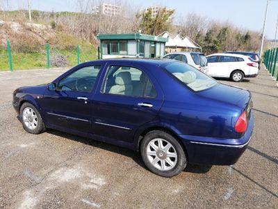 brugt Lancia Lybra -berlina 1.9.jtd.115 cv