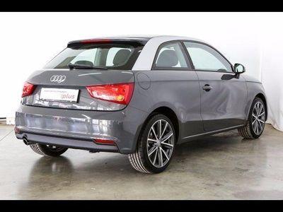 usata Audi A1 1.4 TDI ultra Sport 5 ANNI GARANZIA PDC CLIMA AUTO