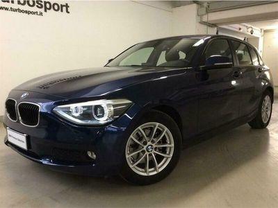 usata BMW 116 Serie 1 (F20) MINI Mini 5 porte (F55) Serie 6 G.T. (G32) Serie 1 (F20) Serie 1 (F40) MINI Mini 5 porte (F55) Serie 1 (F20) d eff.dynamics Business 5p - imm: 18/02/2015 - 38.124km