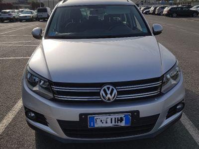usata VW Tiguan 1ª serie - 2015
