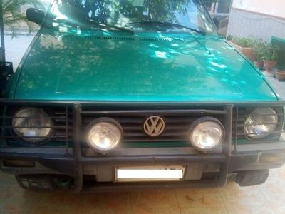usata VW Golf Country 4X4 - 1990
