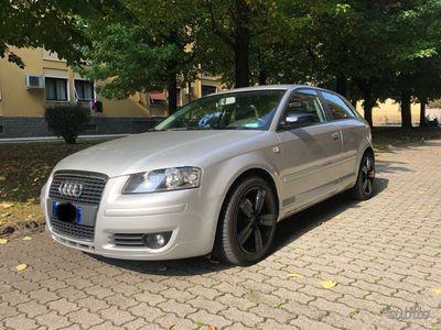 usata Audi A3 A3 2.0 16V TDI Ambition