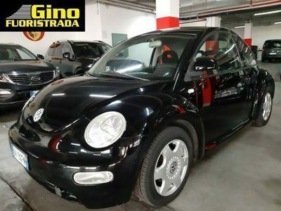 brugt VW Beetle new2.0 87000 km unipro'!!! benzina