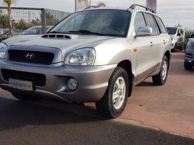 brugt Hyundai Santa Fe 2.0 CRDi TD 4WD GLS Premium rif. 11247830