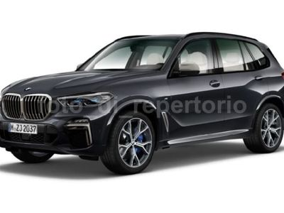 usata BMW X5 X5M50D
