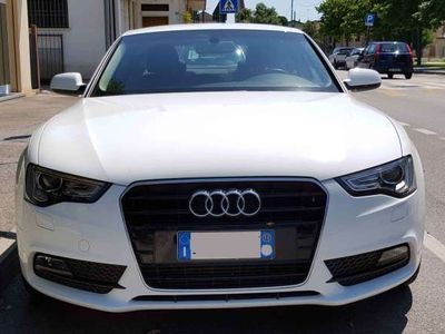 gebraucht Audi A5 2.0 TDI 177 CV multitronic