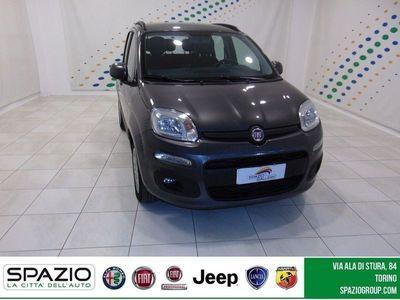 usata Fiat Panda III 2016 1.2 Lounge s&s 69cv my19 usata a Torino