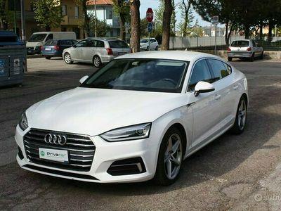 usata Audi A5 SPB 2.0 TDI 190 CV S tronic Business