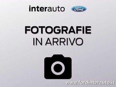 usata Ford Fiesta 6ª serie 1.5 TDCi 75CV 5 porte Titanium