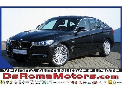 used BMW 318 Gran Turismo Serie 3 d Luxury