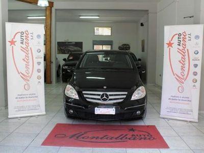 używany Mercedes B180 CDI Sport