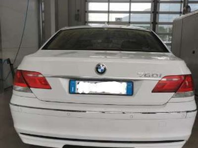 usata BMW 760 Serie 7 (E65/E66) cat Eccelsa