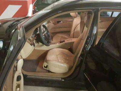 usata Mercedes E220 CDI cat S.W. EVO Avantgarde