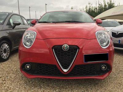 usata Alfa Romeo MiTo 1.3 JTDm-2 95CV S&S Super 2018 Ita