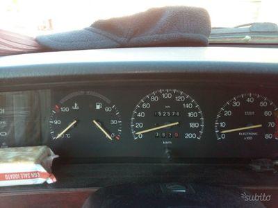 usado Lancia Dedra -METANO 1992