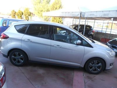 brugt Ford C-MAX 2.0 TDCi 150cv S&S Powershift Business