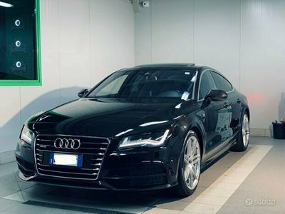 usata Audi A7 A7 SPB 3.0 TDI 245 CV quattro tiptronic