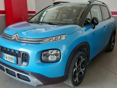 usata Citroën C3 Aircross C3 Aircross BlueHDi 100 S&S Shine Station Wagon/SUV [SEMESTRALE]