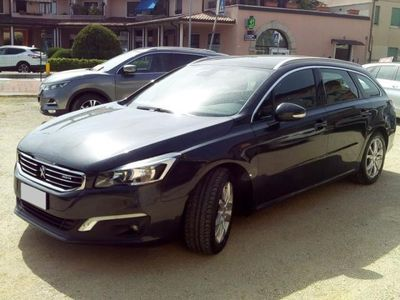 second-hand Peugeot 508 BlueHDi 120 EAT6 S
