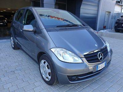 gebraucht Mercedes A180 CDI Executive