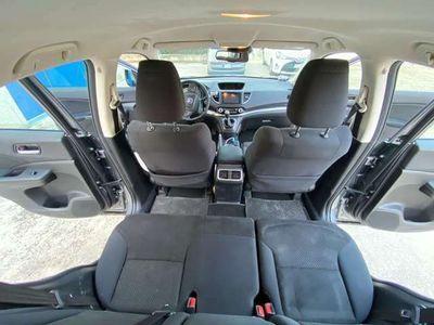 usata Honda CR-V 1.6 i-DTEC Elegance Connect 4WD