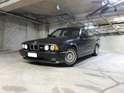 usata BMW M5