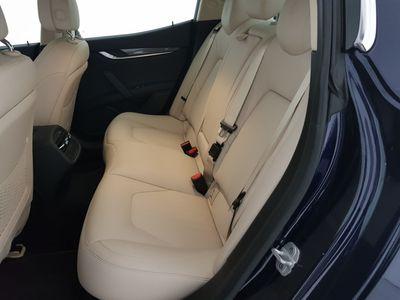 usata Maserati Ghibli GHIBLI3.0 Diesel 275 Cv