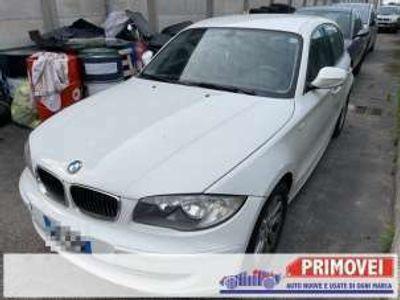 usata BMW 116 d 2.0 116CV cat 5 porte Attiva DPF Diesel