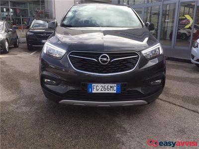usado Opel Mokka 1.6 cdti ecotec 136cv 4x2 start diesel