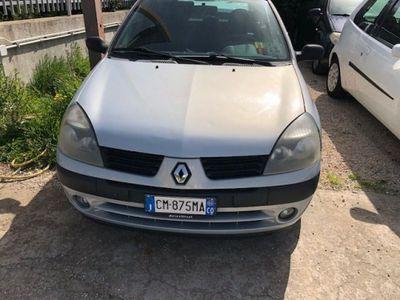usata Renault Clio II Storia 1.2 16V 3 porte Confort