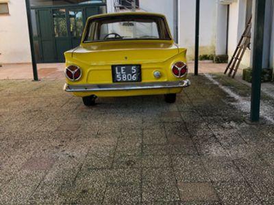 used Ford Consul cortina '64