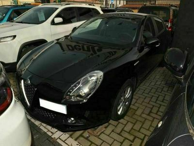 usata Alfa Romeo Giulietta 1.6 JTDm 120 CV