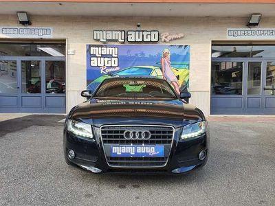 usata Audi A5 SPB 2.0 TDI 143 CV MULTITRONIC SLINE UNIPRO' NAV