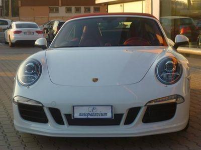 usata Porsche 991 3.8 Carrera 4S Cabriolet