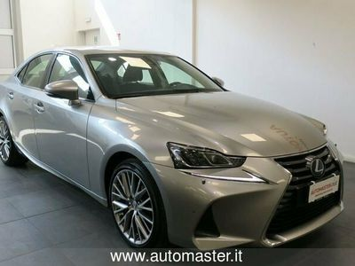usata Lexus IS300h Hybrid Luxury
