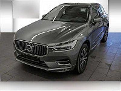 usata Volvo XC60 B4 D Awd Geartronic Inscription,licht,xenium,360°